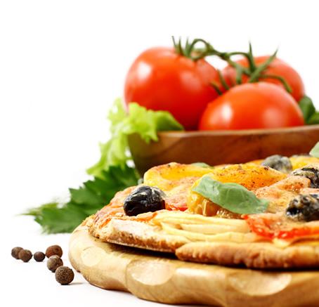 Pizzeria Vialarga