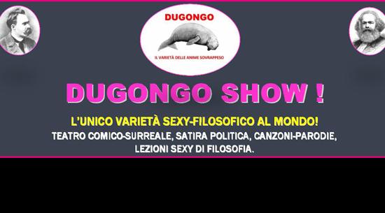 Dugongo show