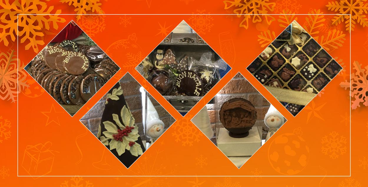 Arisbar_Un Natale dolce come il cioccolato