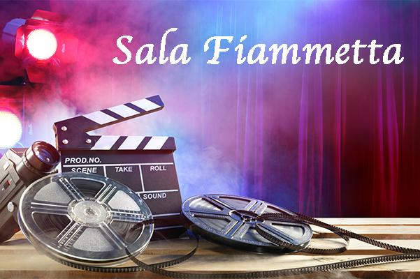 Sala Fiammetta cinema La Dolce Lucia