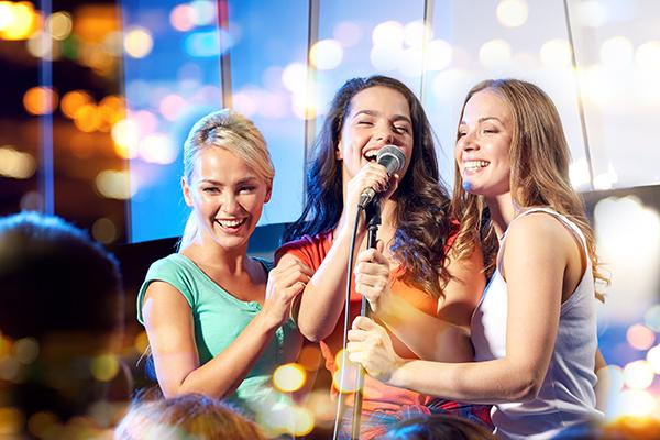 karaoke a la dolce lucia