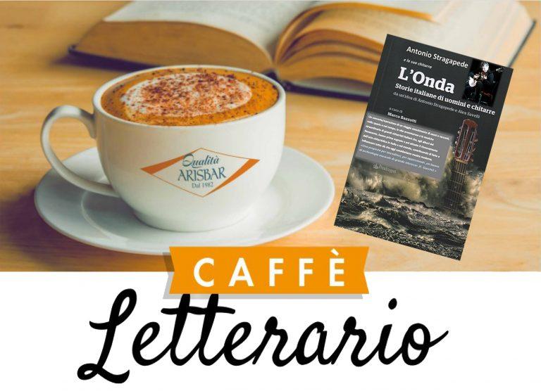 Caffè letterario l'onda copertina