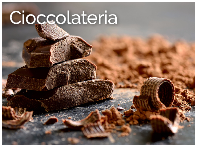Cioccolateria home arisbar