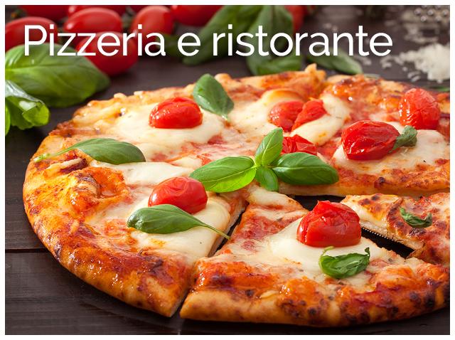 Pizzeria e ristorante home arisbar