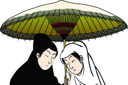 Arisbar soia nella cultura giapponese copertina