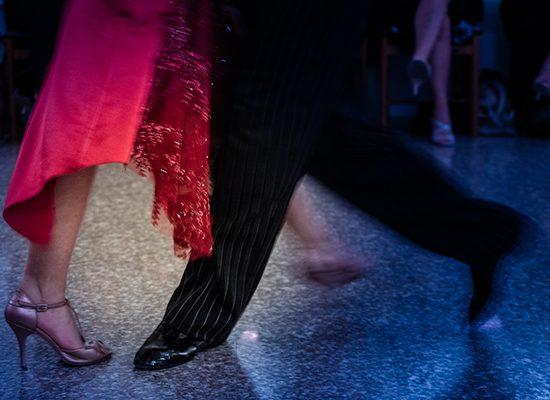 Arisbar-il tango argentino